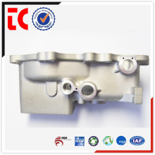 Standard high quality customized item making China famous Polishing cylinder head for auto part